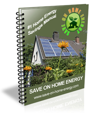 Save on Home Energy by Peter Lindemann cover